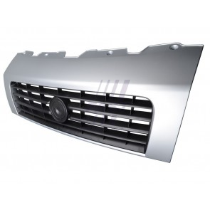 FRONT GRILL FIAT DUCATO 06> SET