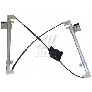 WINDOW LIFTER ALFA 159 05> FRONT LEFT ELECTRIC WITHOUT MOTOR
