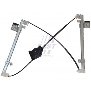 WINDOW LIFTER ALFA 159 05> FRONT RIGHT ELECTRIC WITHOUT MOTOR