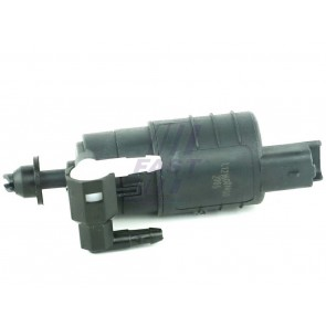 WINDSHIELD WASHER PUMP RENAULT KANGOO 98> GLASS 2-OUTPUT