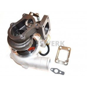 TURBOCHARGER IVECO DAILY 06> 3.0HPI 35C15