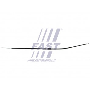 BRAKE CABLE FIAT PUNTO 93> REAR RIGHT 55/60/75