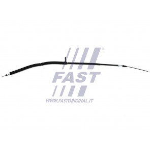 BRAKE CABLE ALFA 147 /156 00> REAR RIGHT