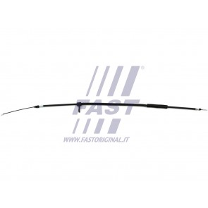 BRAKE CABLE ALFA 147 /156 00> REAR RIGHT ALFA 156