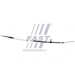 BRAKE CABLE ALFA 147 /156 00> REAR LEFT ALFA 156