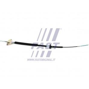 CLUTCH CABLE FIAT CINQUE / SEICENTO 0.9