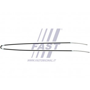 BRAKE CABLE IVECO DAILY 90> 35.8/35.10
