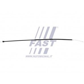 BRAKE CABLE FIAT PUNTO 99> REAR L/R 1.2/1.9D/TD