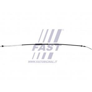 BRAKE CABLE FIAT STILO 01> REAR RIGHT