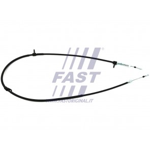 BRAKE CABLE FIAT DUCATO 06> REAR RIGHTROZOZSTAW 3450MM