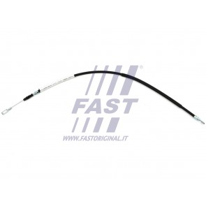 BRAKE CABLE FIAT DUCATO 02> REAR L/R
