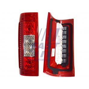 REAR LAMP FIAT DUCATO 02> LEFT VAN