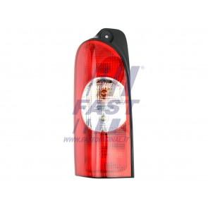 REAR LAMP RENAULT MASTER 98> LEFT VAN 03>
