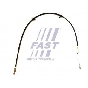 BRAKE CABLE FIAT DUCATO 06> FRONT