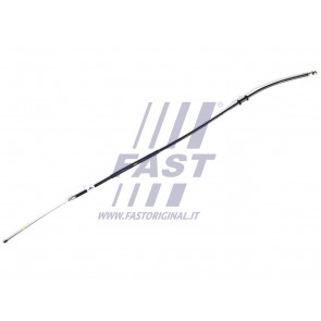 BRAKE CABLE FIAT DUCATO 06>/ 14> REAR L/R
