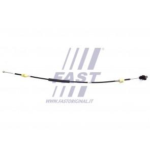 GEARBOX CABLE FIAT PUNTO GRANDE 05> 1.3MJTD