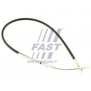 CLUTCH CABLE IVECO DAILY 90> 1120/900