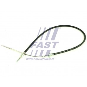 CLUTCH CABLE IVECO DAILY 90> TT 93> L=1235