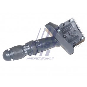STEERING COLUMN SWITCH/STALK IVECO DAILY 00> TURN INDICATOR LEFT