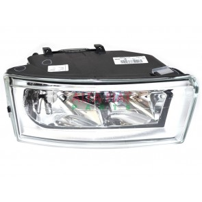 HEADLIGHT IVECO DAILY 00> H7+H1 LEFT