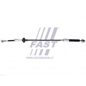 GEARBOX CABLE IVECO DAILY 00> SHORT