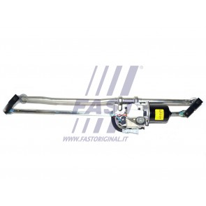 WIPER MECHANISM IVECO DAILY 00> FRONT
