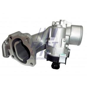THROTTLE VALVE FIAT DUCATO 06> 2.3 JTD