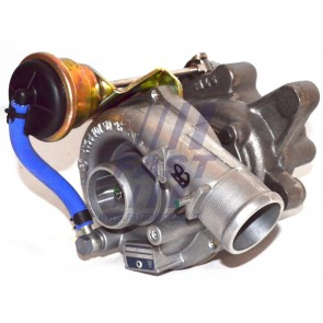 TURBOCHARGER FIAT DUCATO 02> 2.0JTD