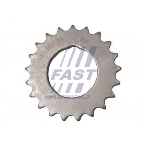 CAMSHAFT PULLEY ALFA MITO 08> 1.3JTD
