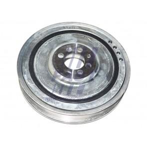 ENGINE PULLEY - FLEXIBLE FIAT/ALFA 1.9 JTD