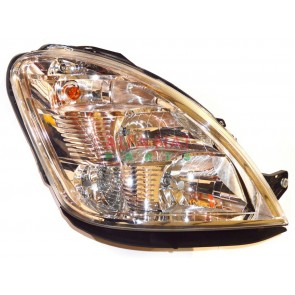 HEADLIGHT IVECO DAILY 06> H1+H1 RIGHT ELECTRIC ADJUSTMENT