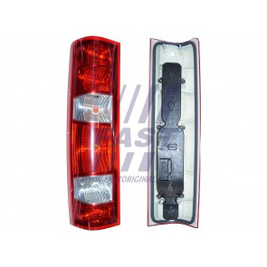 REAR LAMP IVECO DAILY 06> LEFT VAN