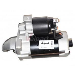 STARTER FIAT DUCATO 02> 2.8 JTD