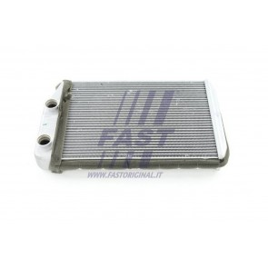 HEAT EXCHANGER FIAT DUCATO 06> 3.0 JTD