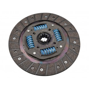 CLUTCH DISC IVECO DAILY 90> 96> 35.10-49.10 2.5D/TD/2.8D/TD #235X10#