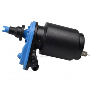 WINDSHIELD WASHER PUMP FIAT DOBLO 00> GLASS